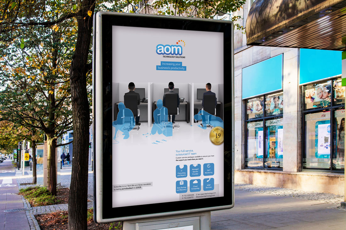 Aom Technologies