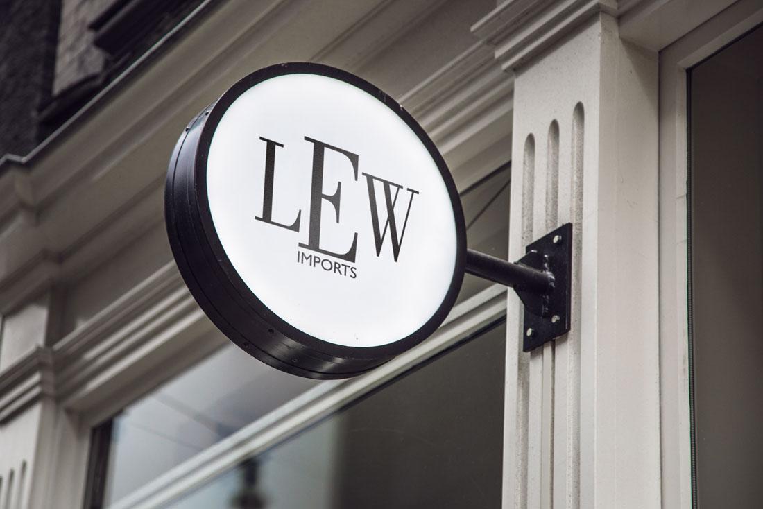 LEW Imports