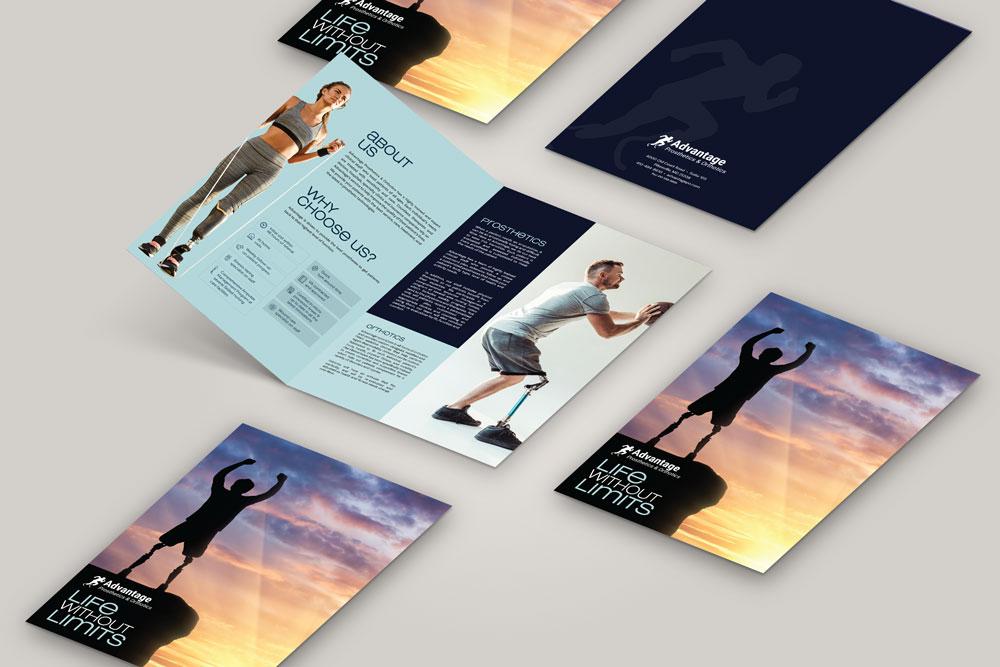 Advantage Brochure