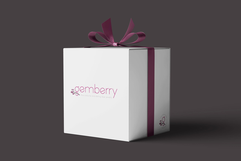 Gemberry Logo