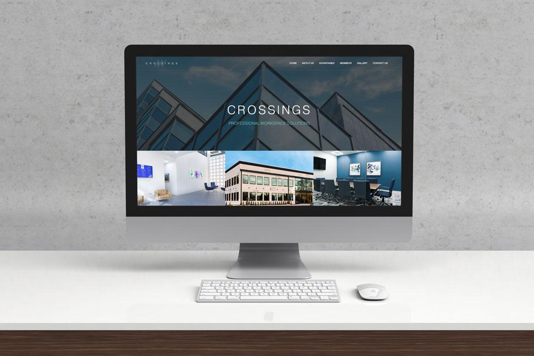 Crossings Website
