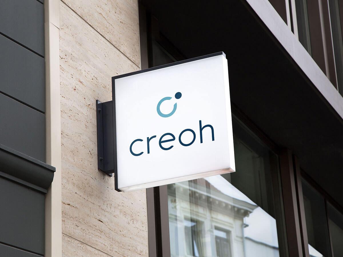 Creoh Logo
