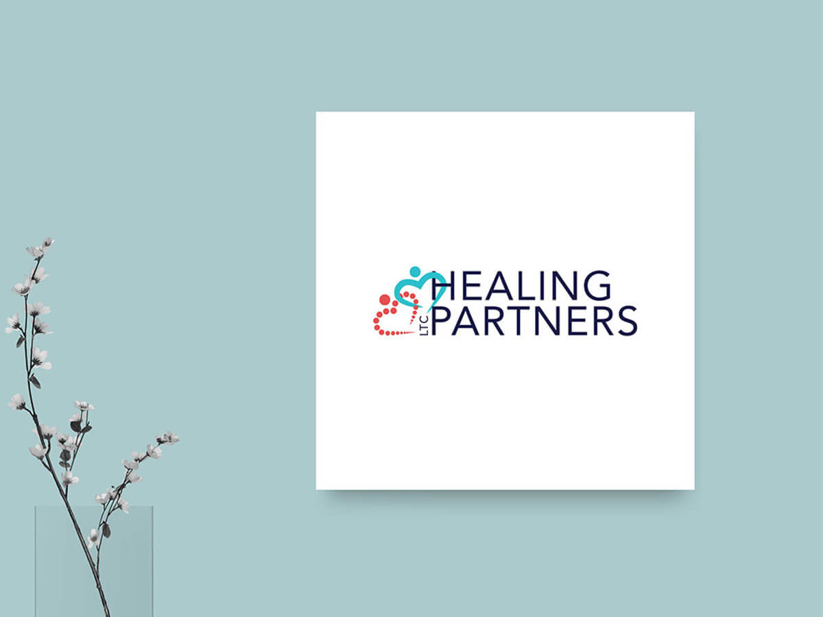 LTC Healing Partners Logo