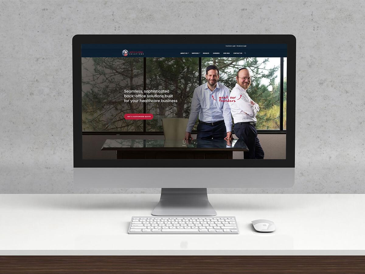 Apex Global Us Website