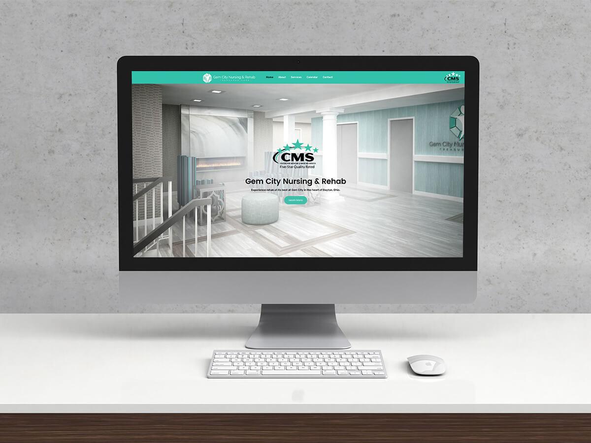 Gem City Website