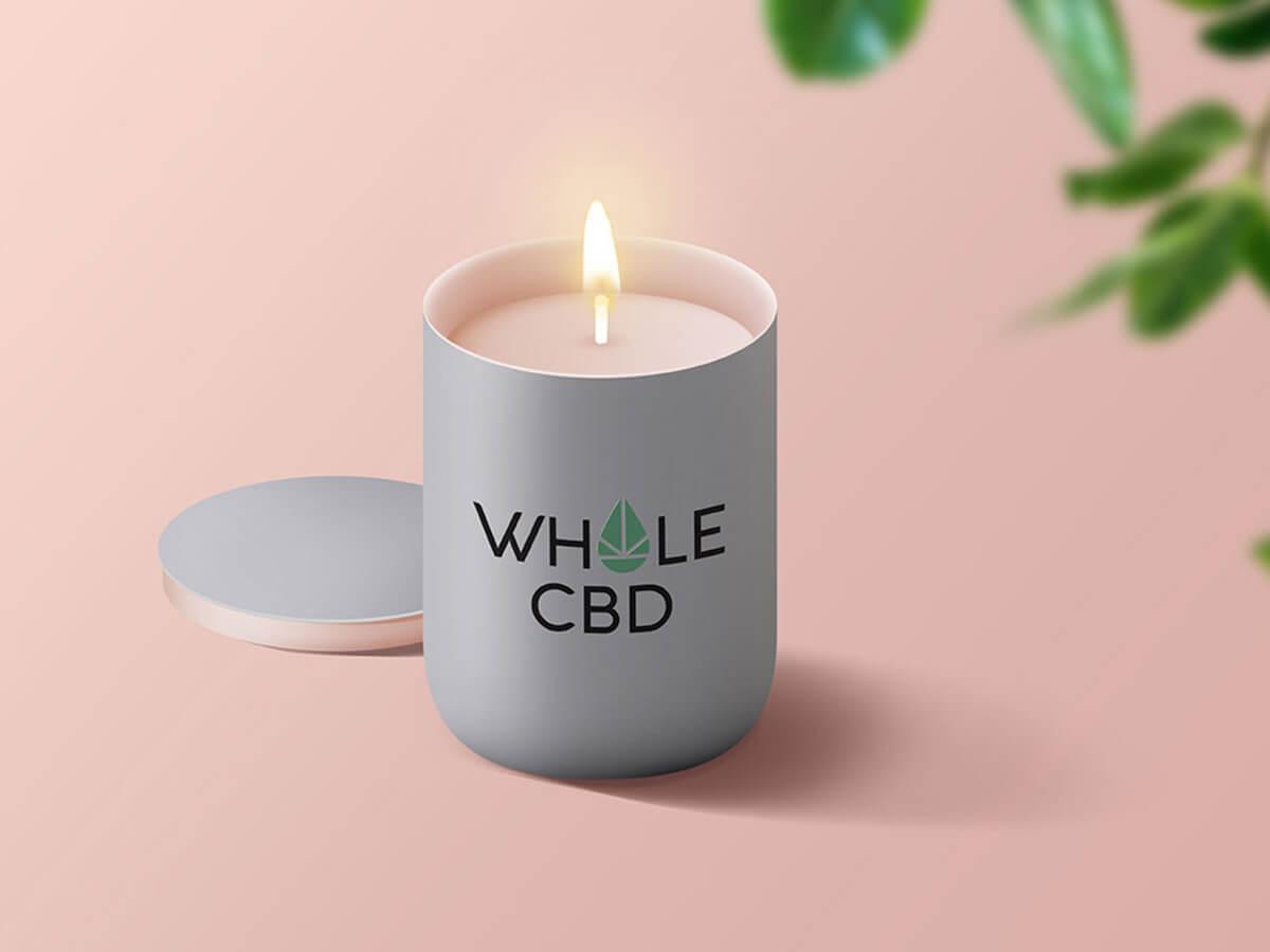 Whole CBD Logo