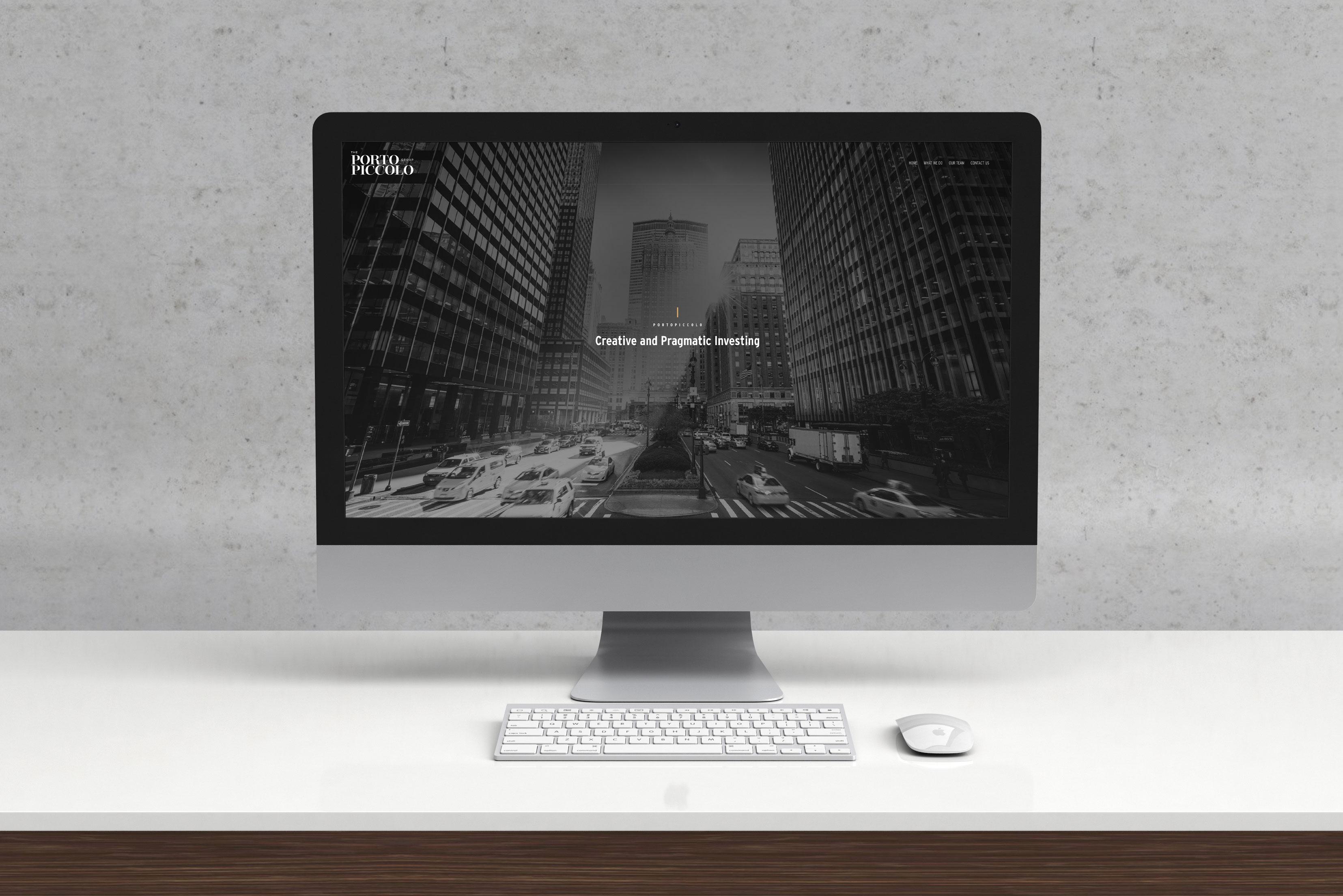 The Portopiccolo Group Website